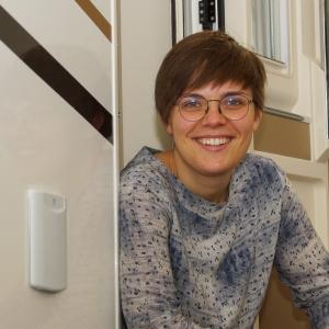 Lisa Sprenger